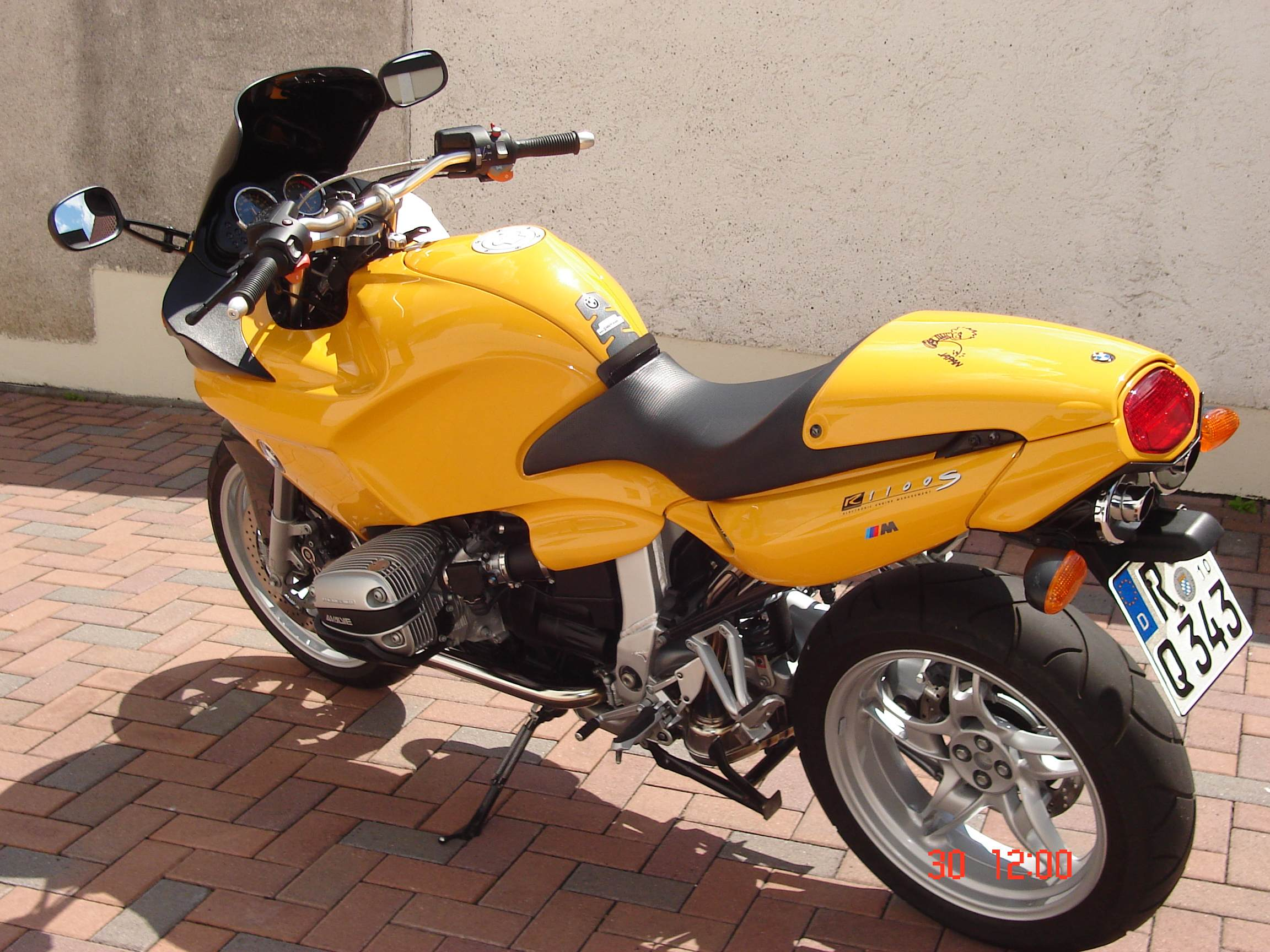 Bmw Motorrad Regensburg